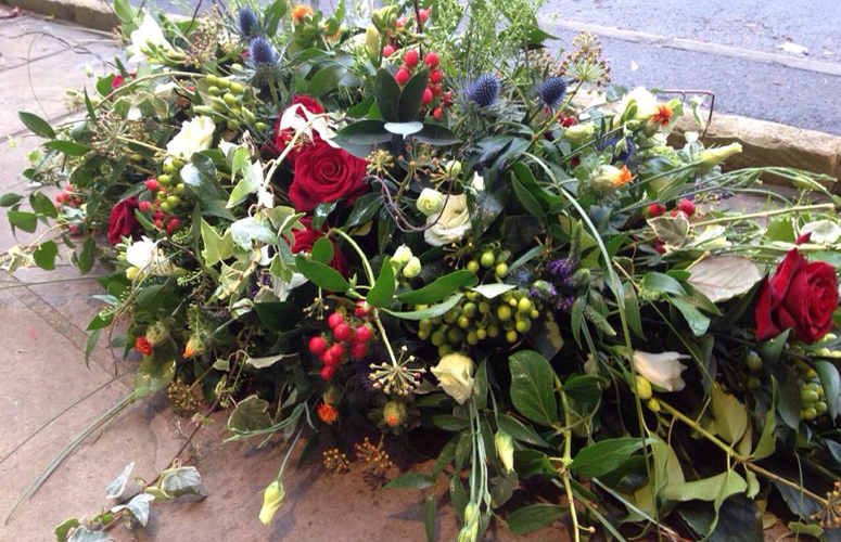 Heathers Florist Preston Order Online Or 01772 619617